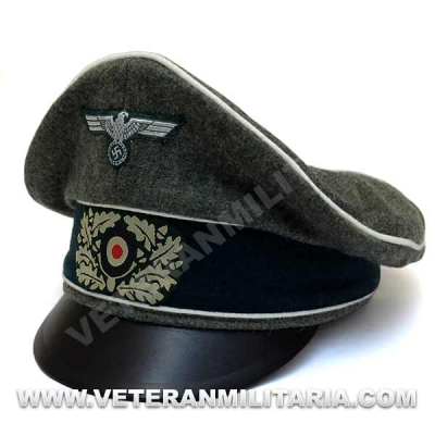 Visor Cap Officers M34 Alter Art Wehrmacht