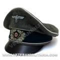 Visor Cap Officers M34 Alter Art Wehrmacht