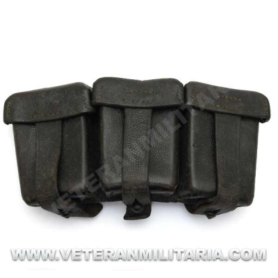German K98 Ammo Pouch Original