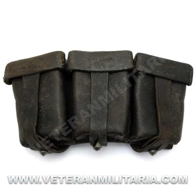 German K98 Ammo Pouch Original (2)