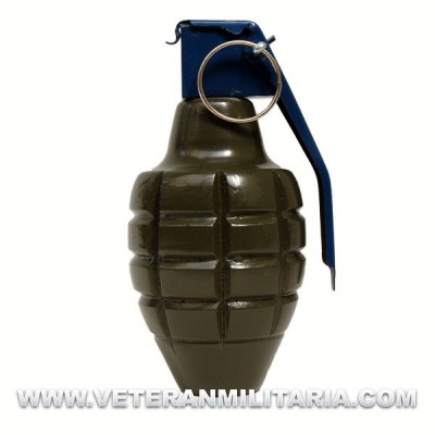 Grenade MKII
