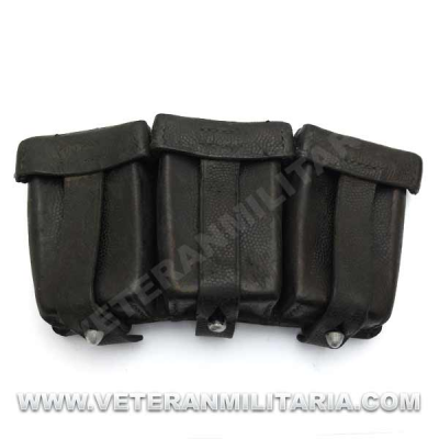 German K98 Ammo Pouch Original (3)