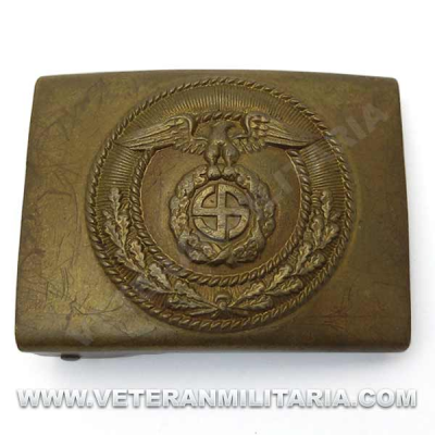 German Belt Buckle SA SturmAbteilung Original