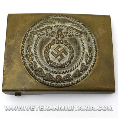 German Belt Buckle SA SturmAbteilung Origina (2)