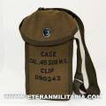 Case, cal.45 Sub MG clip D90242