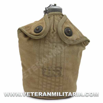 Canteen M-1910 US Original