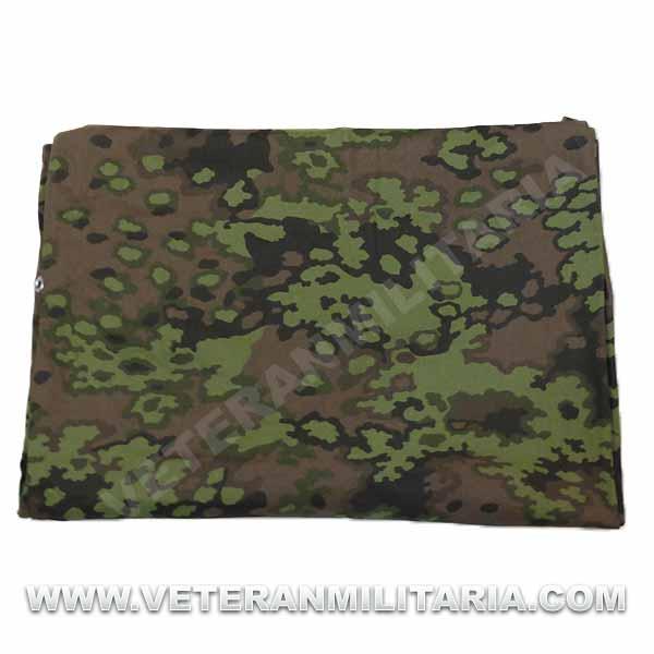 Zeltbahn Oak B Camouflage