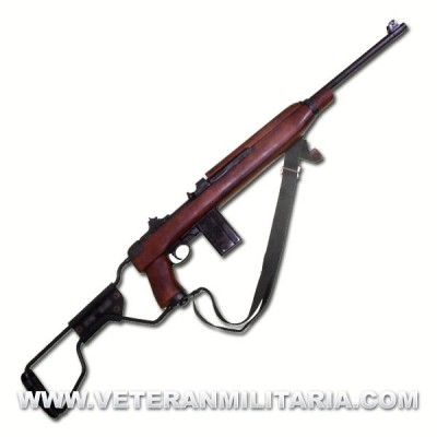 Carbine M1 Paratrooper 1941 Denix