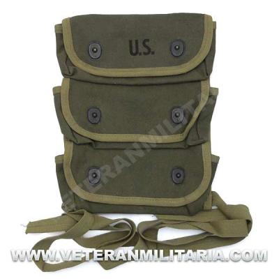 Carrier Grenade 3 Pocket Original 1944