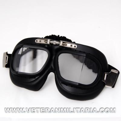 Gafas protectoras de aviador