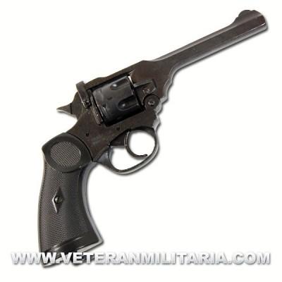 Webley Mk4 Revolver. Denix