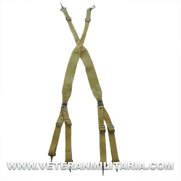 Suspenders M-1936 Original