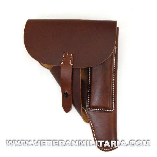 P38 Holster, Soft Shell