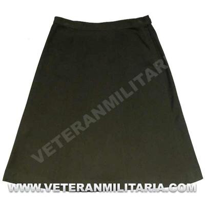 WAAC Officer Skirt