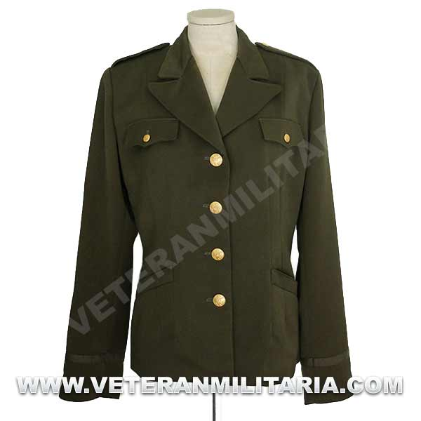 WAAC Officer Jacket