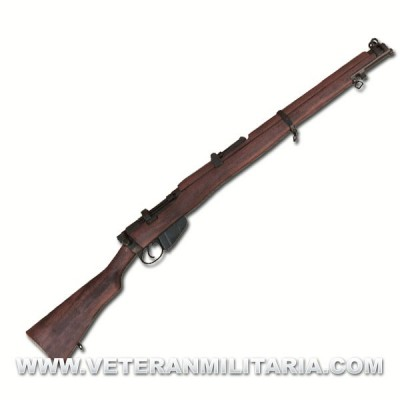 Lee-Enfield Rifle SMLE Denix