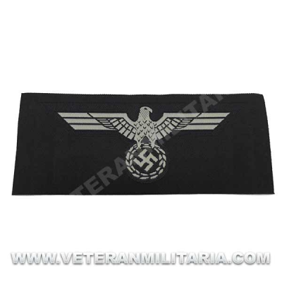 Panzer Army Breast Eagle