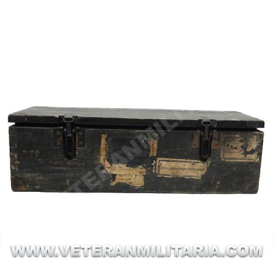 Original German Flak 2cm Ammunition Box