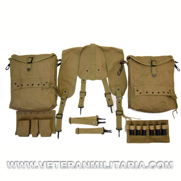 Medic set