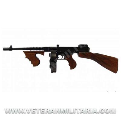 M1928 Thompson Submachine Denix
