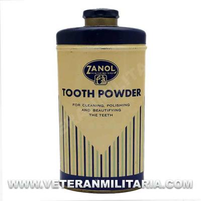 Powder Tooth Zanol Original (2)