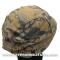 Eichentarn camouflage helmet cover