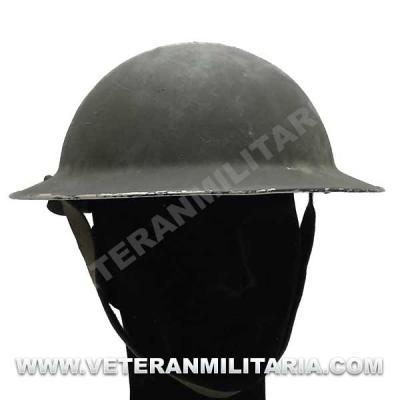 British MK2 Original Helmet