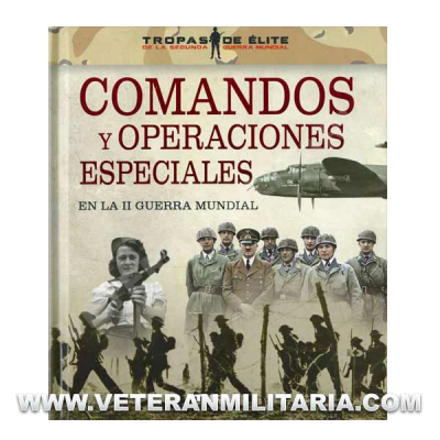 Commands and Special Operations in World War II