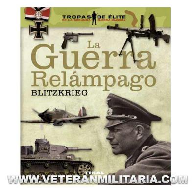 The Blitzkrieg. Blitzkrieg
