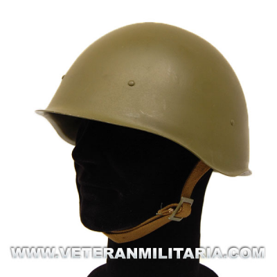 Russian helmet M40, Original