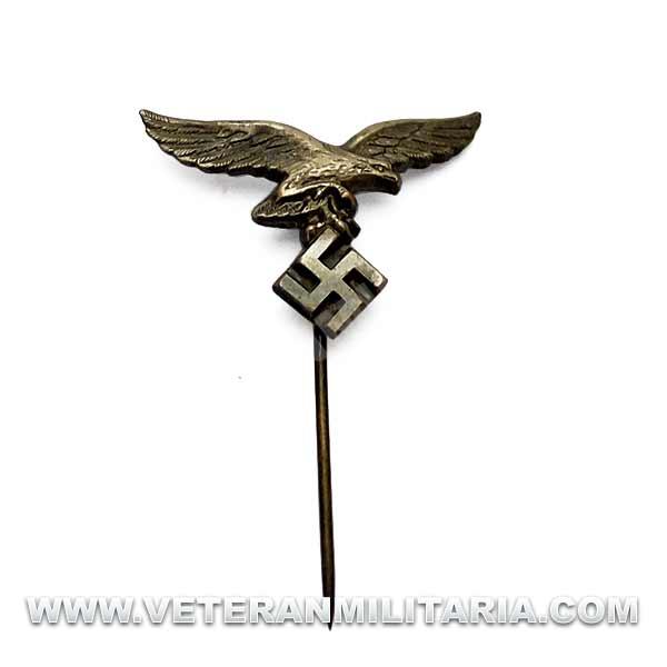 Luftwaffe Original Pin