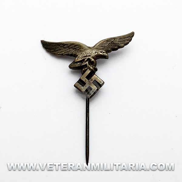 Original Luftwaffe Pin